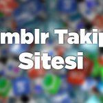 tumblr takipçi sitesi 2016