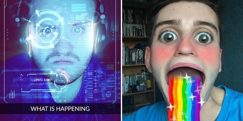 snapchat masks